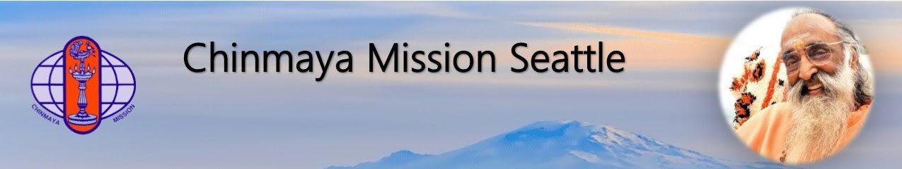 Chinmaya Mission Seattle